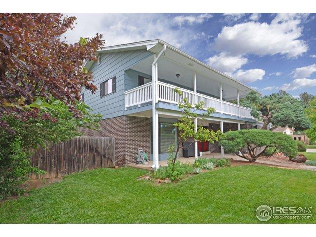 4628 Tanglewood Trl, Boulder, CO 80301