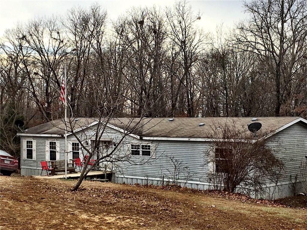 21539 Pierson RD, West Fork, AR 72774