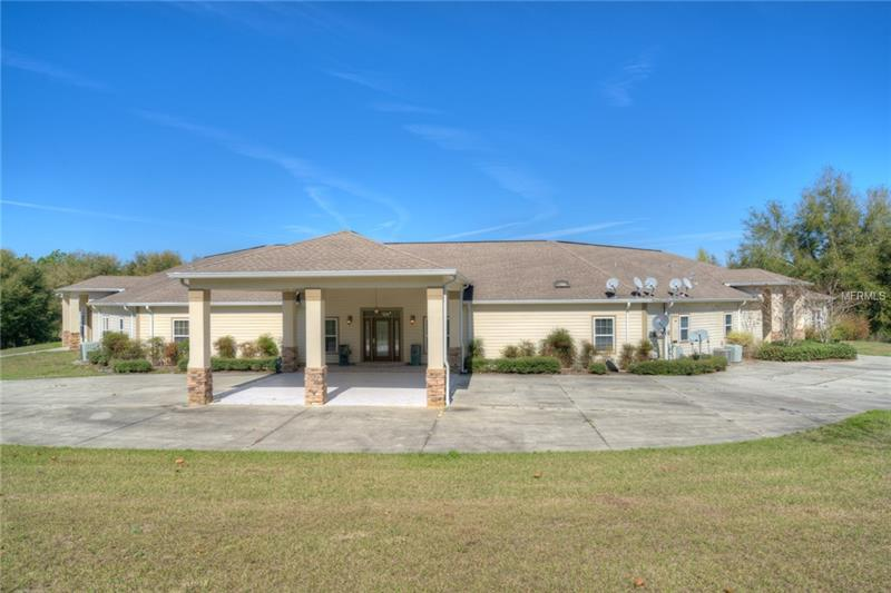 31242 AMBERLEA ROAD, DADE CITY, FL 33523