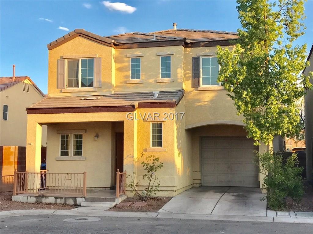 6201 PANGEA Avenue, Las Vegas, NV 89139