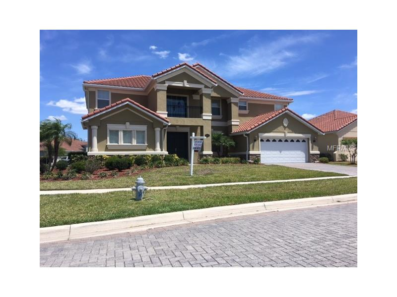 2851 SWOOP CIRCLE, KISSIMMEE, FL 34741