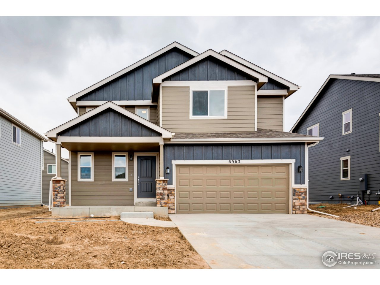 5599 Clarence Dr, Windsor, CO 80550