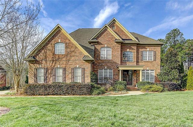 2210 Highland Forest Drive, Marvin, NC 28173