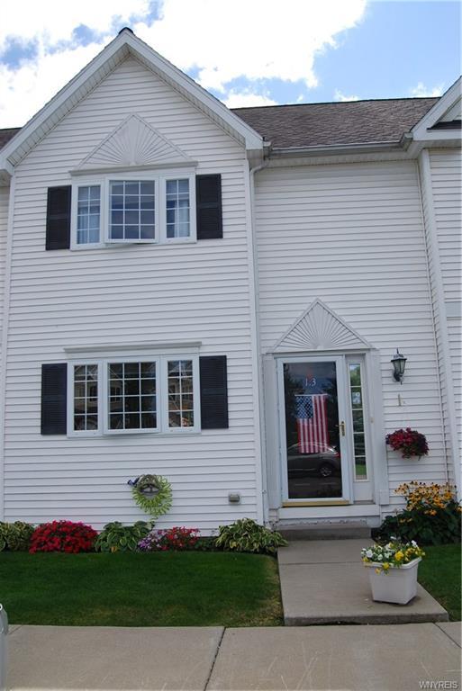 113 Slate Bottom Drive, Lancaster, NY 14043