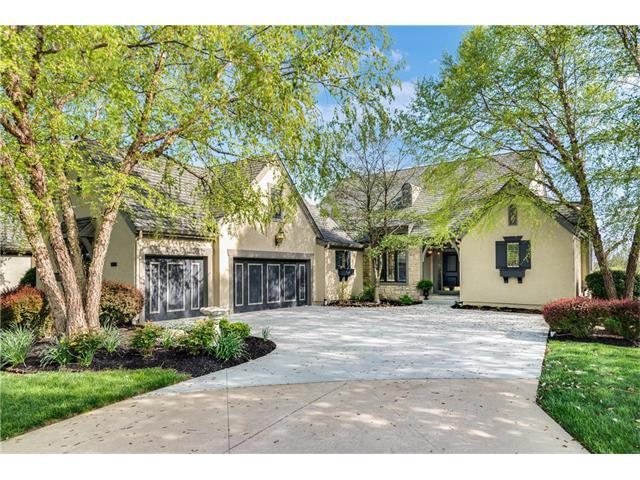 4941 W 151st Terrace, Leawood, KS 66224