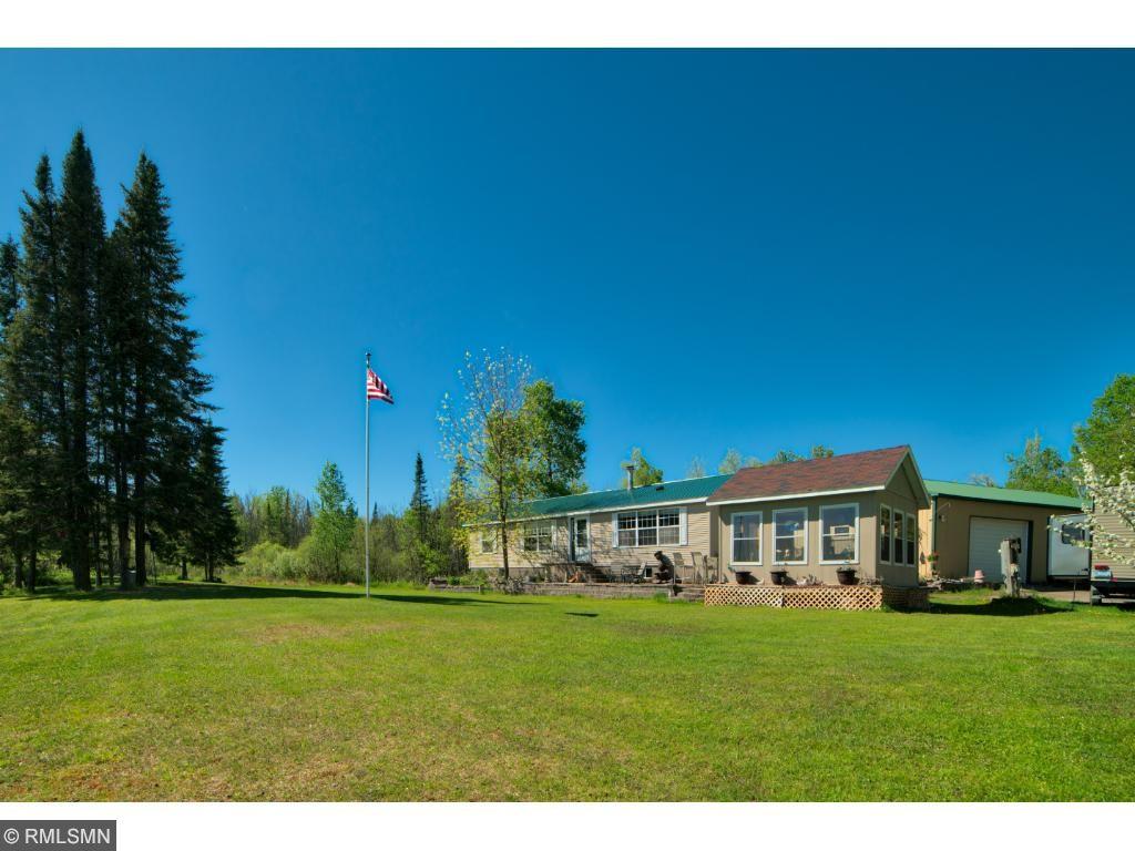 7682 Murphy Lake Rd Road, Eveleth, MN 55734