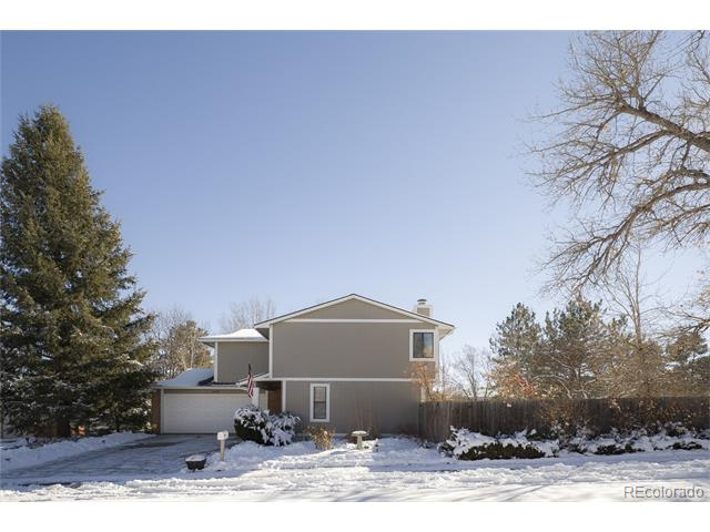 5682 S Lansing Court, Englewood, CO 80111