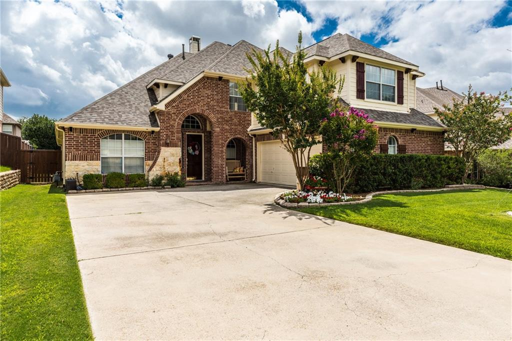 2217 Fleming Drive, McKinney, TX 75070