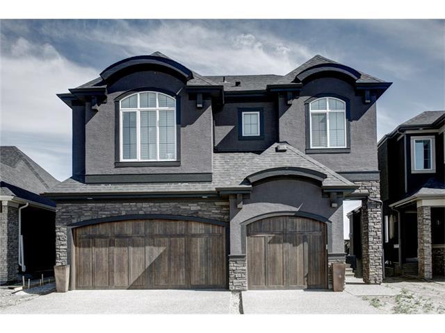 175 Cranbrook Circle SE, Calgary, AB T3M 2L9