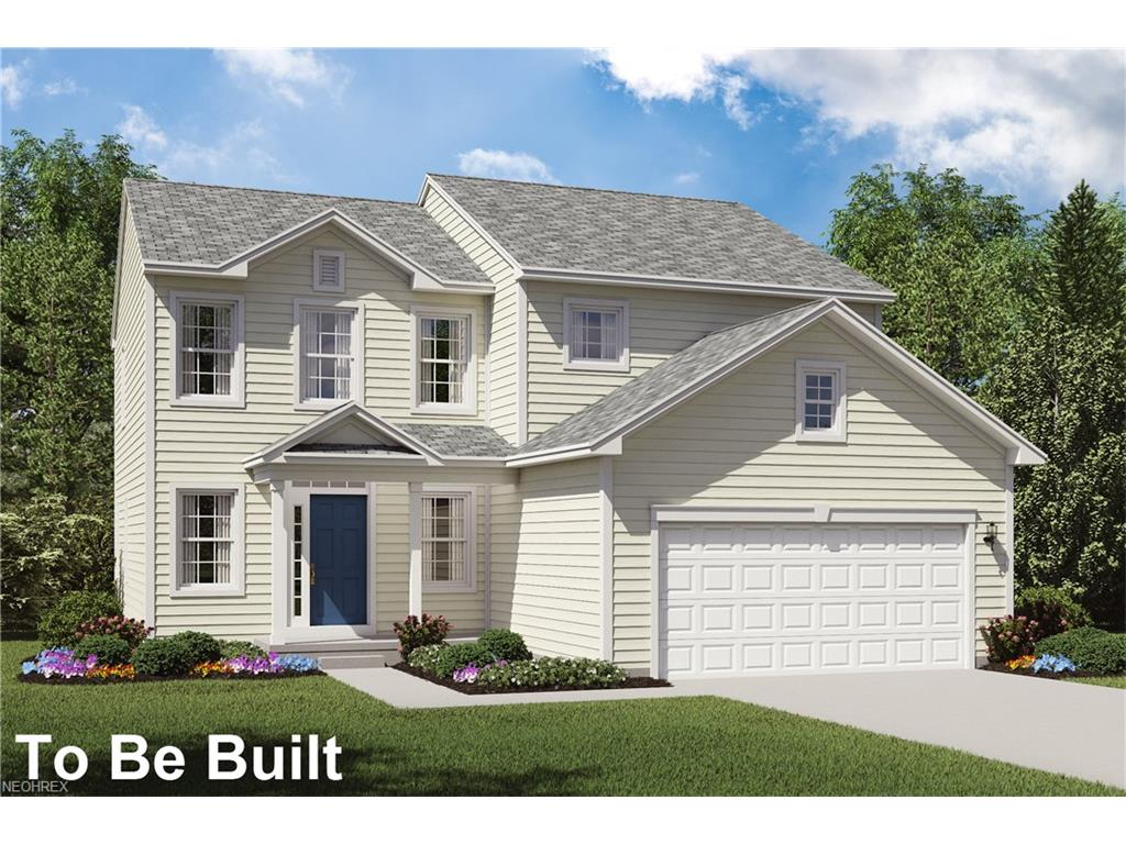 Lot 1292 Sandy Ridge Dr, North Ridgeville, OH 44039