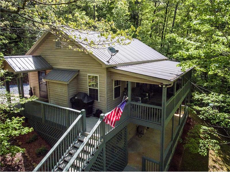 3111 Creekview Road, Hiawassee, GA 30546