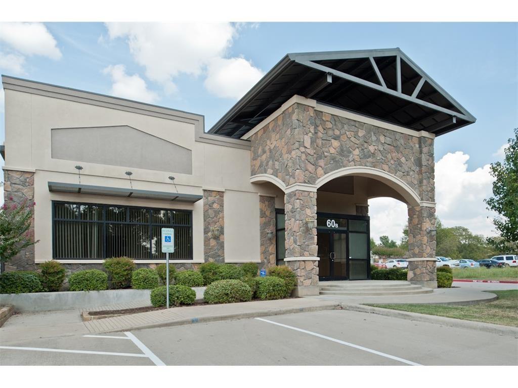 60A E Mcdermott Drive, Allen, TX 75002