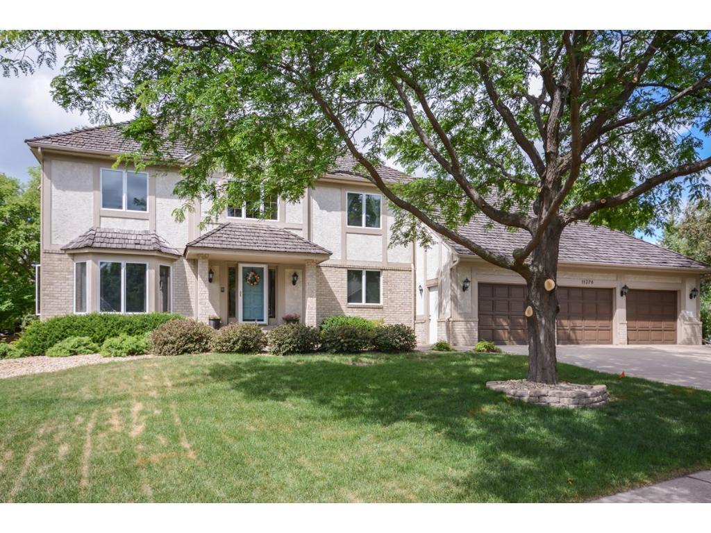 11376 Louisiana Avenue S, Bloomington, MN 55438