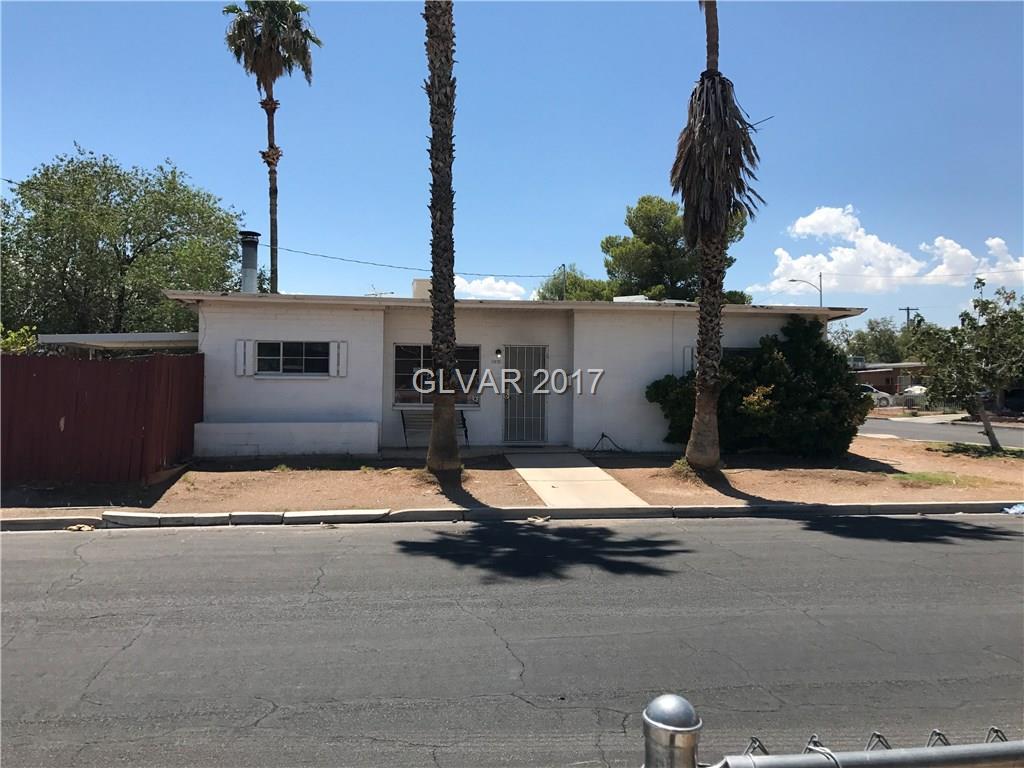 4831 VERMONT Avenue, Las Vegas, NV 89107