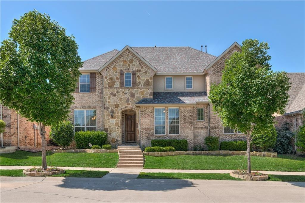 2020 Magic Mantle Drive, Lewisville, TX 75056