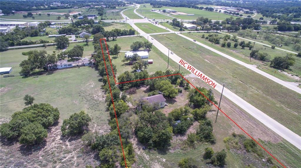 1866 OLD MINERAL WELLS Highway, Weatherford, TX 76088