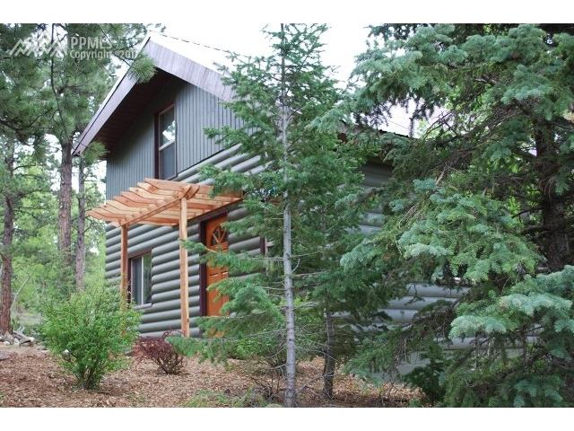 10 Rucker Loop, Manitou Springs, CO 80829