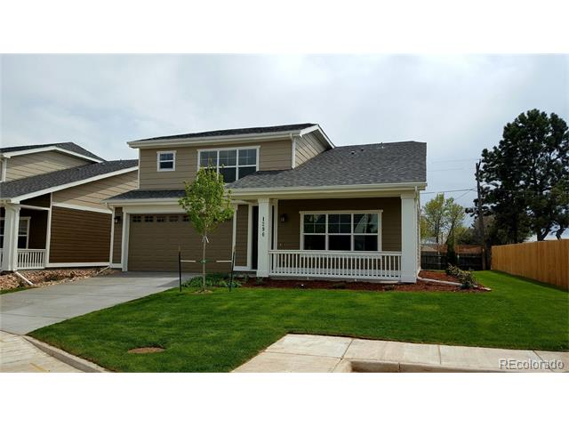 1290 W Quincy Circle, Englewood, CO 80110