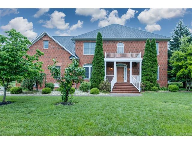 9274 Shelton Pointe Drive, Mechanicsville, VA 23116