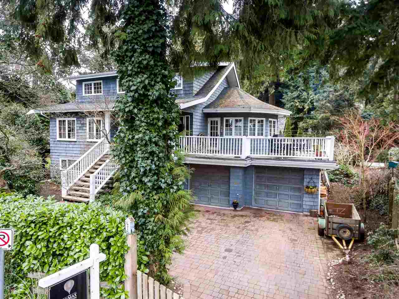4715 THE HIGHWAY, West Vancouver, BC V7W 1J6