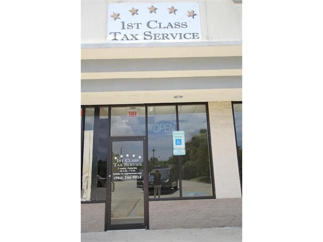 5200 CROWDER Boulevard 105, New Orleans, LA 70127
