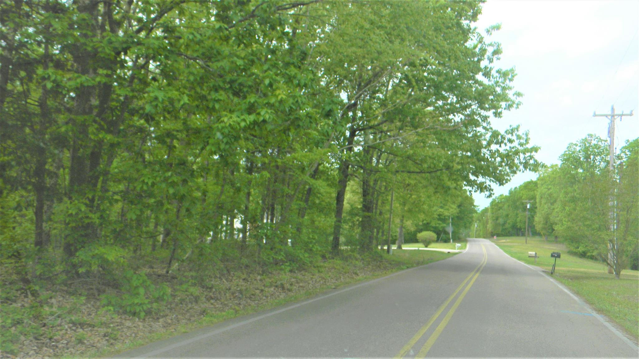 1246 Woodland Dr, New Johnsonville, TN 37134