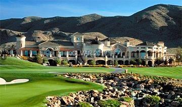 18 EAGLES LANDING Lane, Las Vegas, NV 89141