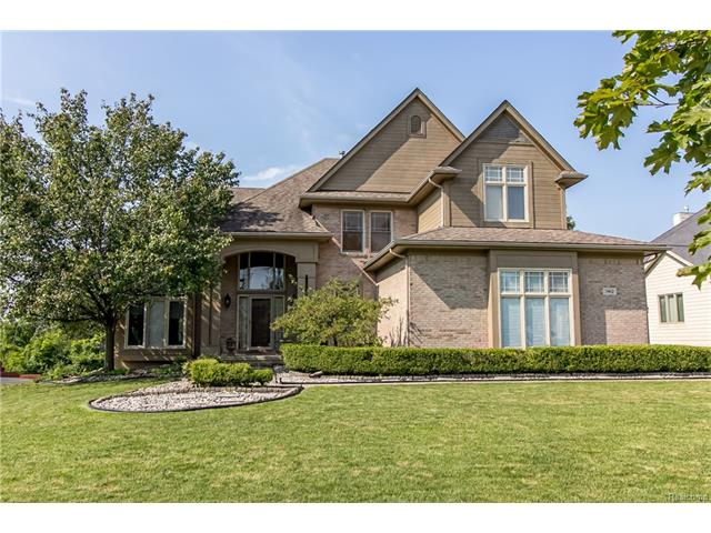 7412 CARLYLE, West Bloomfield Twp, MI 48322