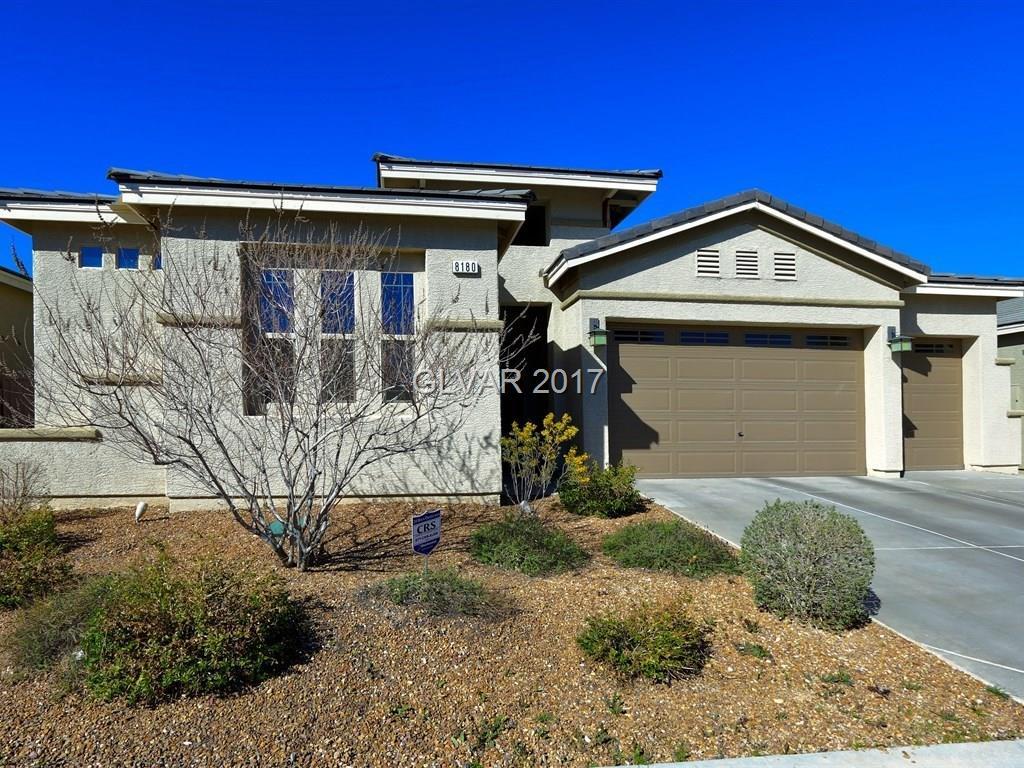 8180 SLIP POINT Avenue, Las Vegas, NV 89147