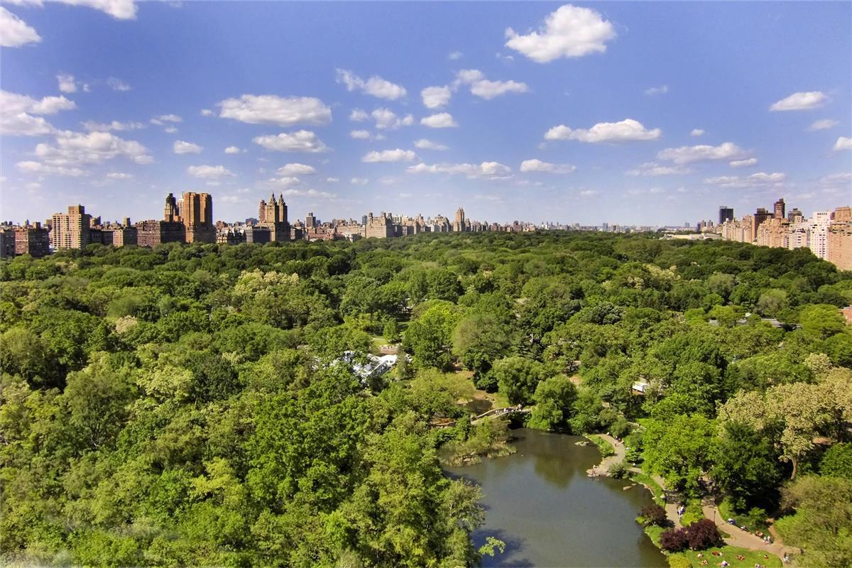 1 Central Park 1601, New York, NY 10019