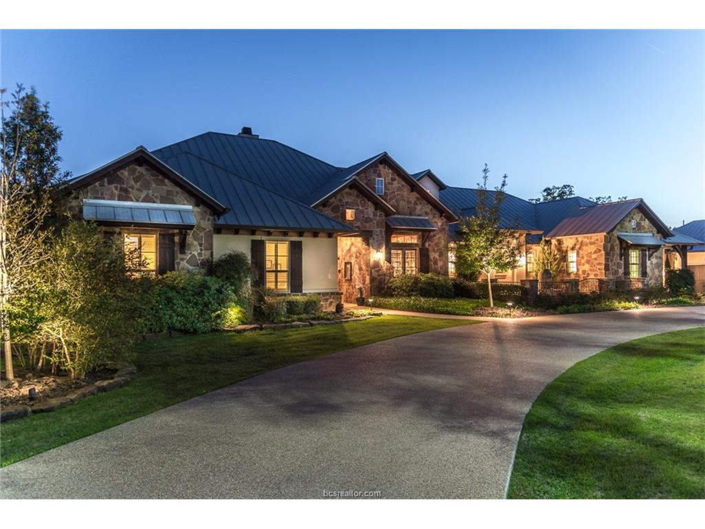 17288 Indian Lakes Drive, College Station, TX 77845