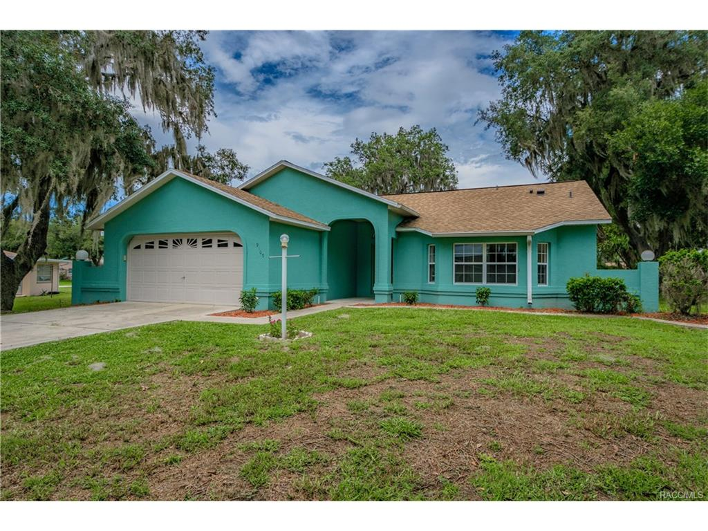 9109 E Point O Woods Drive, Inverness, FL 34450