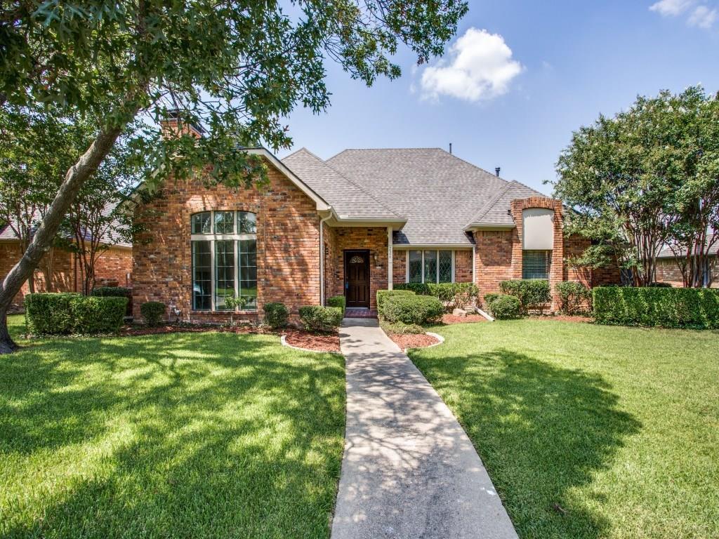 224 High Brook Drive, Richardson, TX 75080