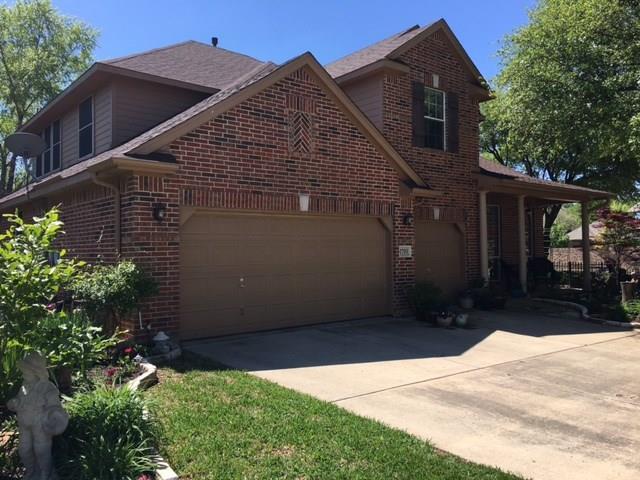 1700 Fairway Drive, Corinth, TX 76210