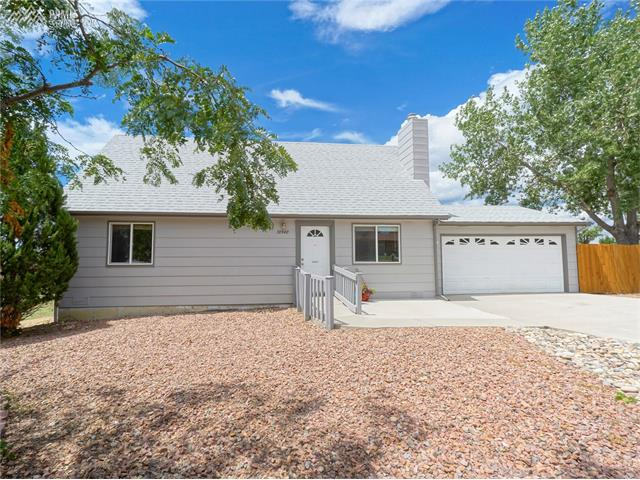 10940 Double D Road, Fountain, CO 80817