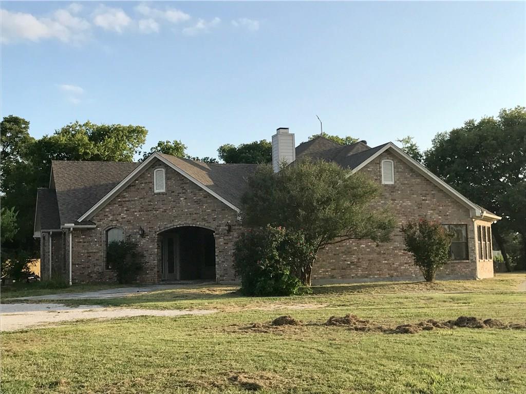6955 Zackery Road, Aubrey, TX 76227