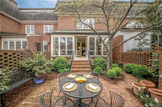 203 Perrin Place 203, Charlotte, NC 28207