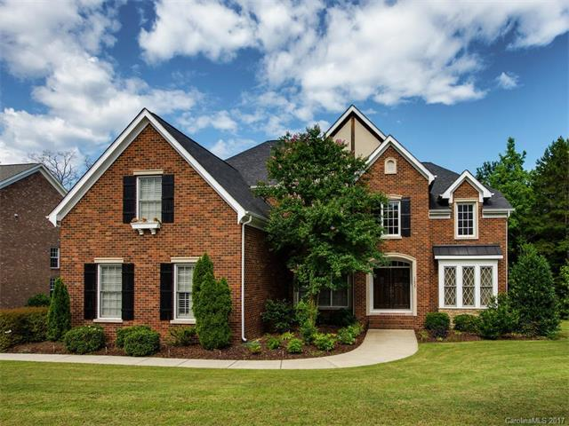 17023 Turtle Point Road, Charlotte, NC 28278
