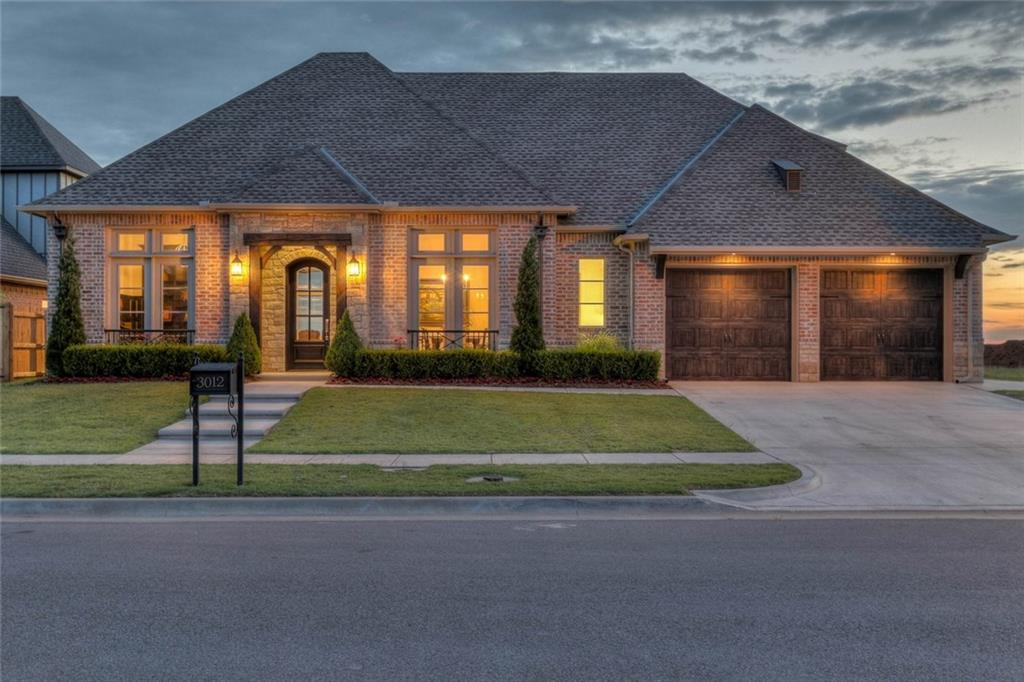 3012 Rolling Woods Drive, Norman, OK 73072