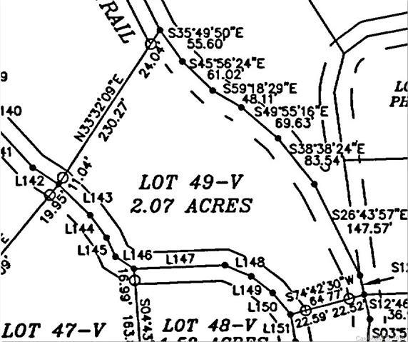 Lot 49V Brindlewood Drive, Nebo, NC 28761