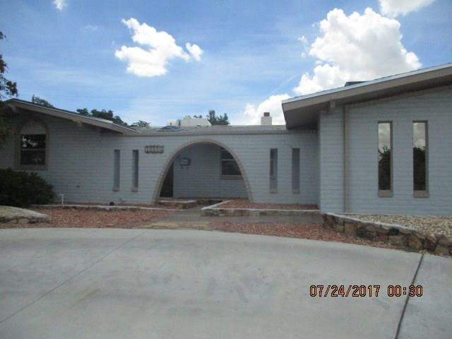 10204 Montwood Drive, El Paso, TX 79925