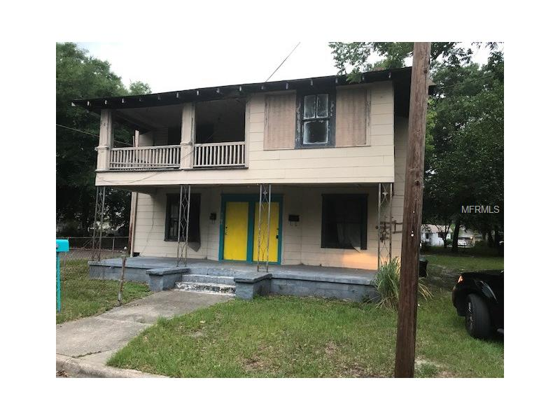 7104 NELMS STREET, JACKSONVILLE, FL 32208