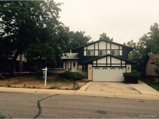 1488 S Yank Street, Lakewood, CO 80228