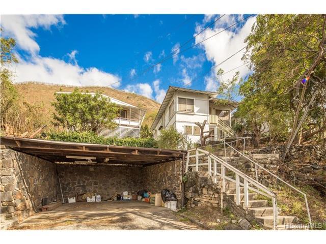 62 Prospect Street A, Honolulu, HI 96813