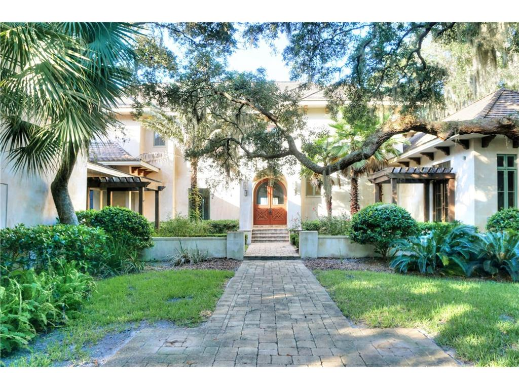 3 MARSH HAWK ROAD, Amelia Island, FL 32034