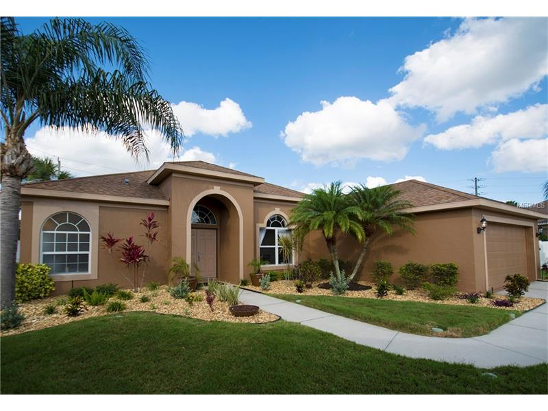 7358 DEER CROSSING COURT, SARASOTA, FL 34240