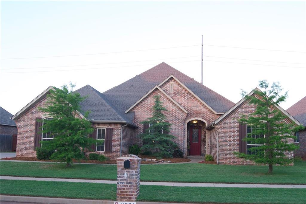 3504 Chesterfield, Oklahoma City, OK 73179