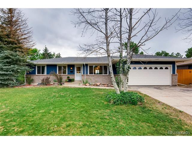12242 W New Mexico Avenue, Lakewood, CO 80228