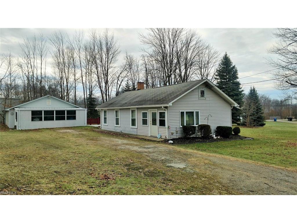16873 Overlook Way, Lake Milton, OH 44429