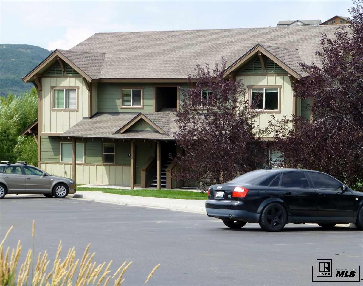 1355 Hilltop Parkway Unit B, Steamboat Springs, CO 80487